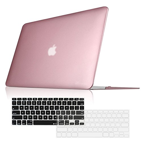 Fintie MacBook 2 Pack Keyboard Cover