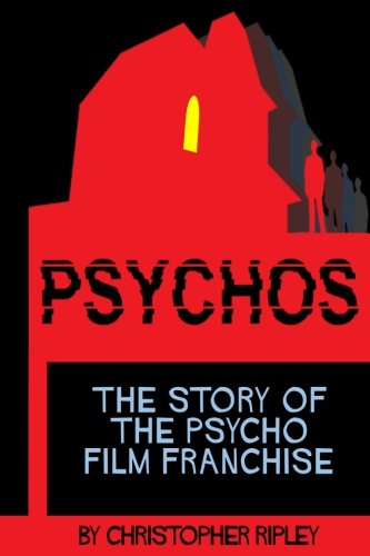 Psychos: The Story of the Psycho Film Franchise (Halloween Kent 2017)