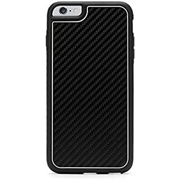 brand new 7b8e9 7ada8 Griffin Identity Graphite Case for Apple iPhone 6 Plus 6S Plus - Black/White