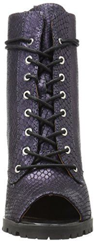 Katy Boot Ankle The Women's Monica Eggplant Perry zRUxrnz