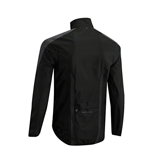Nv2 Black Impermeabile Altura Giacca Uomo fxzOR8