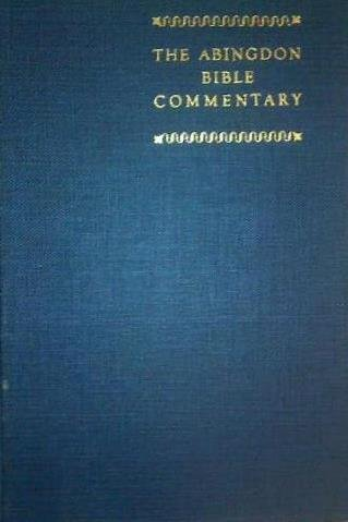 The Abington Bible Commentary
