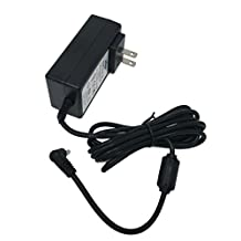 19V 2.37A 45W Portable Charger AC Adapter Power Supply Replacement for ASUS Charger Model ADP-45BW B, ADP-45AW A, 5.5mm Outer Diameter Version Not 4mm or 3mm Version. Please Refer Pic 2.