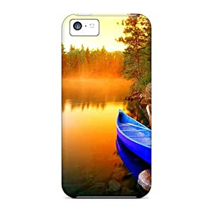 Slim New Design Hard Cases For Iphone 5c Cases Covers - BaG8611ZmAT