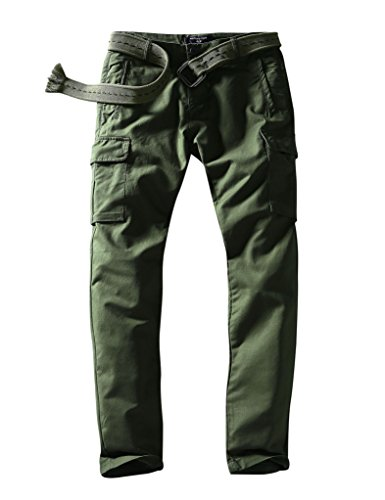 Zip Off Bdu Pants - 2