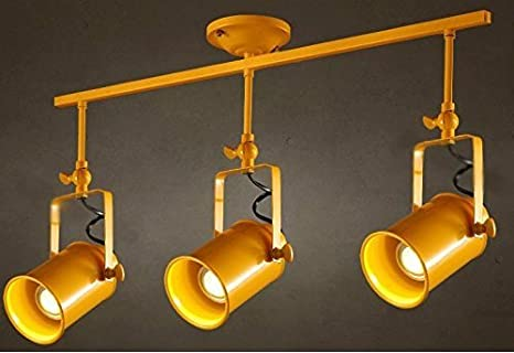 Led Lampen Industrie : Bedeckt industrie led strahler restaurant kleidung shop