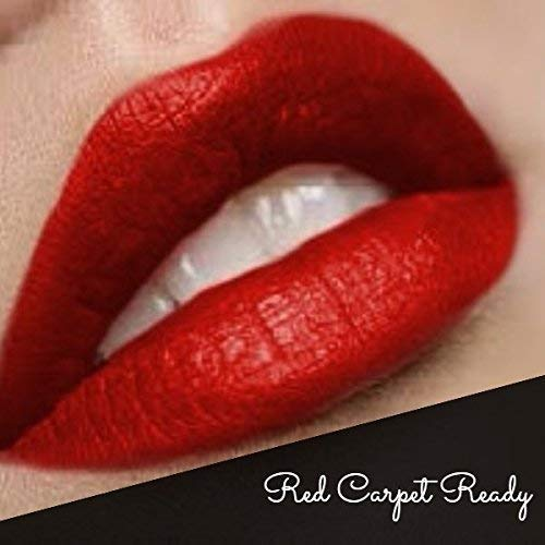 Premium Long Lasting Matte Liquid Lipstick |