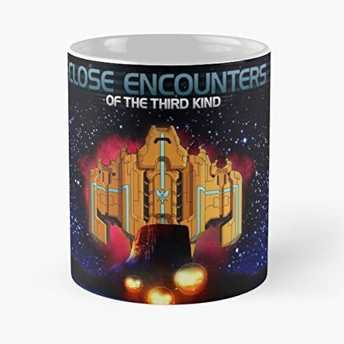 Best Gift Coffee Mugs 11 Oz The Mother Ship ftl Classic Mug