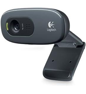 logitech webcam c210 драйвер скачать