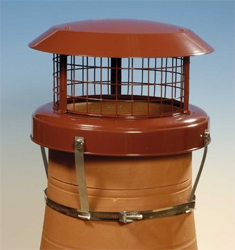 High Top Birdguard Solid Fuel by Colt Cowls ()