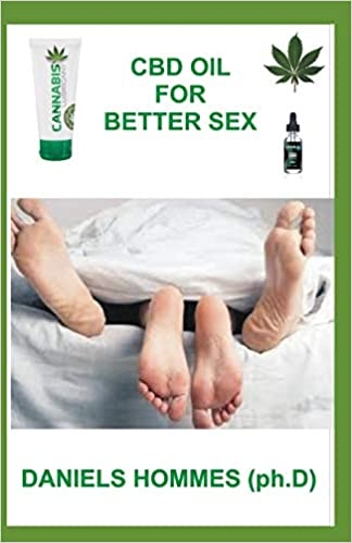 CBD for Better Sex