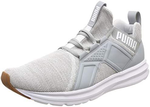 Puma Enzo Knit NM 191635 06 Grey - grey