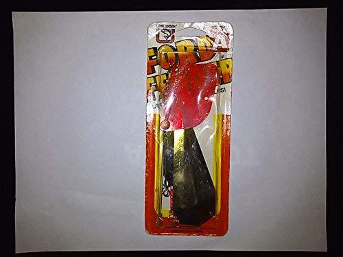 Luhr Jensen Model A Ford Fender Lake Troll Spoon, - Fishing Luhr Jensen