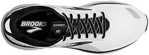 Ghost 12 Blanco Negro 1103162E175