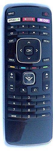 Vizio Remote Control XRV4TV for almost all Vizio brand LCD a