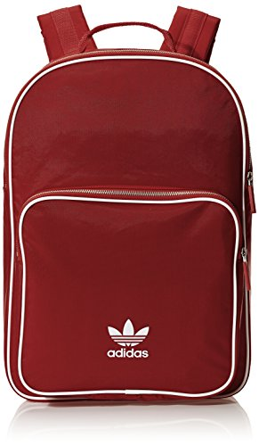 (Adidas Originals Bp Cl Adicolor Backpack One Size Collegiate Burgundy)