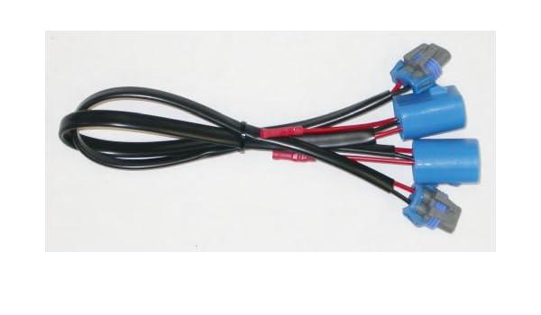 Headlight Wiring Kit | Wiring Schematic Diagram - 21 ... on