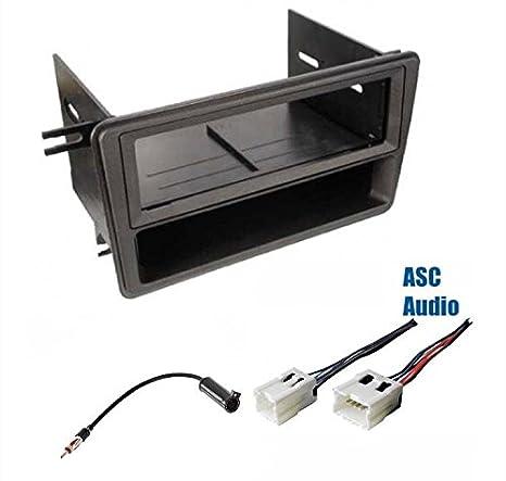 Nissan Radio Wiring Harness Steerinfwheel on