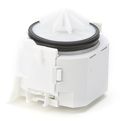 DREHFLEX – Lp47 – Bomba/Bomba/Bomba de desagüe, sirve para varios Bosch/Siemens/Neff/Constructa lavavajilla/lavavajillas – Apto para piezas de nº ...