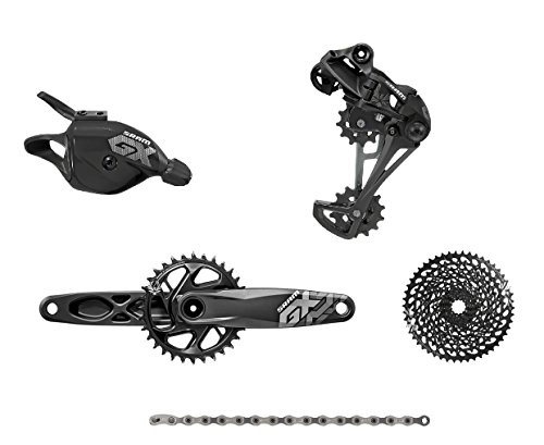 - Eagle GX BB30 175mm Complete Groupset