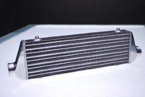 Universal Spec Racing - Rev9Power Front Mount Turbo / Supercharger Intercooler 28