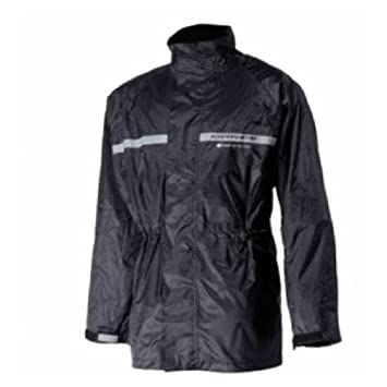 Kappa Moto - Dry Light - Chaqueta impermeable, talla XL: Amazon.es: Coche y moto