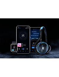 66 Audio   Pro   Auriculares inalámbricos Bluetooth de voz con  Alexa tecnología de reconocimiento de voz