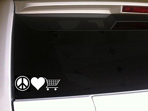 Peace Love Shop 7