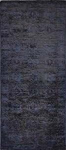 Carpet Area rug Handmade Modern Best Home Office Stylish High Quality Bedroom Living Room Floor Carpet Rug Runner70 x 175 cm Navy