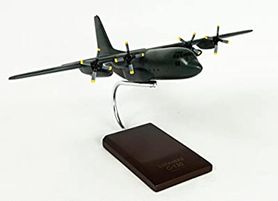 Mastercraft Collection Locheed C-130H Hercules (E-1) Model Scale:1/100