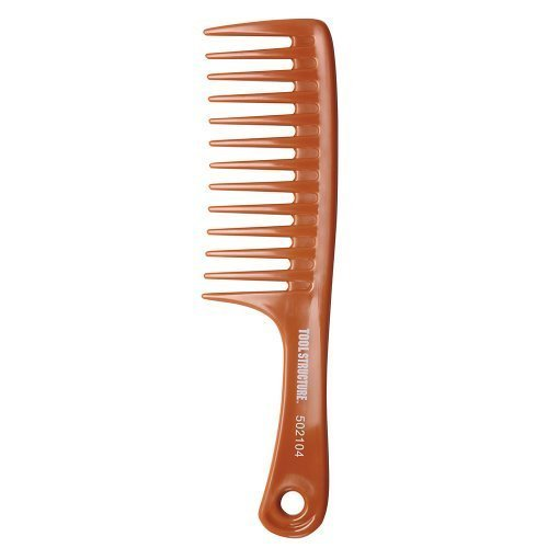Tool Structure Jumbo Rake Comb (Jumbo Comb)