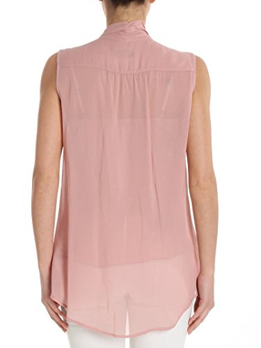 Ottod'Ame Top Donna UMODT86531526 Viscosa Rosa