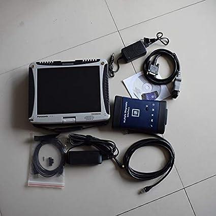 RCOBD MDI Multiple Diagnostic Interface for g-m mdi Scanner