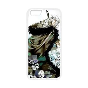 iPhone 6 4.7 Inch Phone Case Cover White Pandora Hearts6 EUA15998569 Phone Case Cover Custom Back