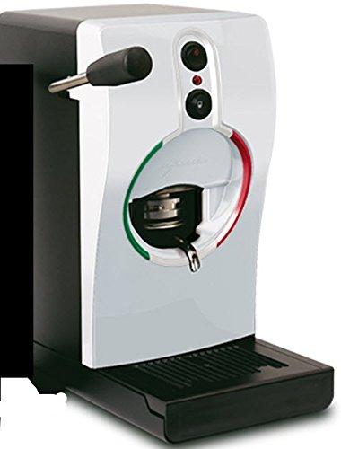 Espresso Pod Machine