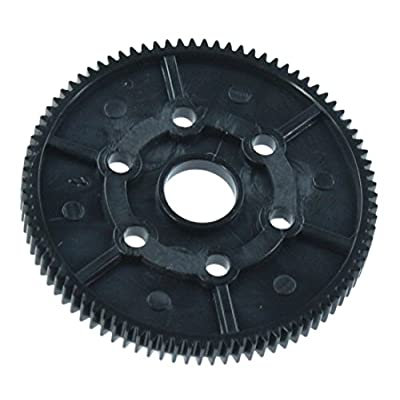 Redcat Racing 18121 Spur Gear for 18024: Toys & Games