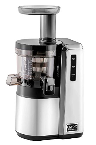Hurom Slow Juicer Coupon Code :  FREE SHIPPING HUROM HZ Slow Juicer, Silver 11street Malaysia - Blender / Mixer / Juicer / Grinder