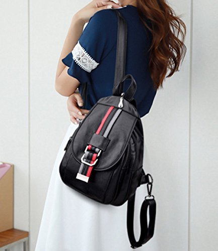 Rucksack A Student Casual Simple Casual Simple Women's Campus Mini Mini Women's Backpack APHqS