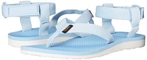 marled Teva Et W's Sandales Original Outdoor Sport Blue 691 Femme Blau Sandal aqzwa6rxX