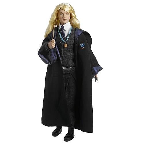 Tonner Harry Potter Luna Lovegood at Hogwarts Doll