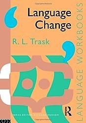 Language Change (Language Workbooks)