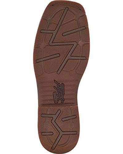 Durango Db4354 Boot Chocolate