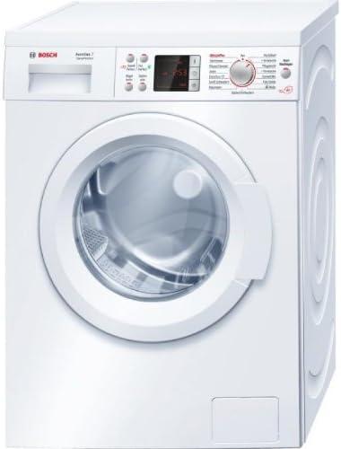 Bosch Avantixx 7 VarioPerfect Independiente Carga frontal 7kg ...