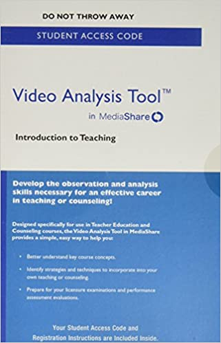 How to make an introduction video for teaching