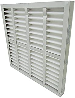 product image for 12x24x4 Synthetic Pleated Air Filter, MERV 7 (6 Pieces)