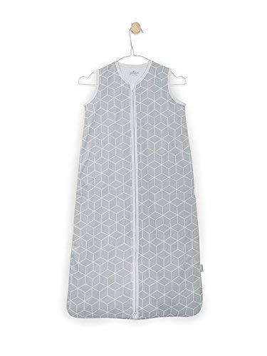 Jollein 048 – 529 – 65120 Saco de dormir Verano Jersey Graphic, 110 cm,