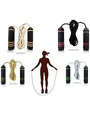 Corda de Pular Profissional Treino Jumpe Rope