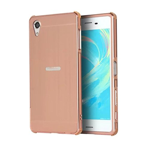 for-xperia-x-performance-toopoot-brushed-metal-aluminum-hard-case-for-sony-xperia-x-performance-rose