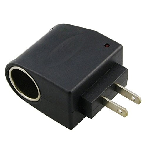 ac adapter car charger - 4