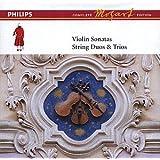 Mozart: Violin Sonatas String Duos & Trios (Complete Mozart Edition, Vol. 8)